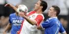 Bakkal keert terug bij groepstraining Feyenoord