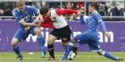 Go Ahead wil Feyenoorder Achahbar jaar huren