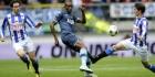 Cissé met Genk naar Turkije na ontbinding contract