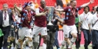 'Hammers' slaan Blackpool in slotfase knock-out