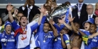 Chelsea verlengt contract verdediger Bertrand