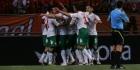 Groep B: Bulgarije haalt uit, Denen leven nog