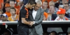 """Van Marwijk: """"Fitheid wordt gekoppeld aan uitslagen"""""""
