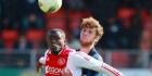FC Dordrecht geeft voormalig Ajax-verdediger contract
