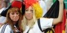Weer domper voor Oranje-opponent Jong Duitsland