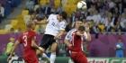 """Gomez kapot van mislopen WK: """"Telefoontje deed pijn"""""""