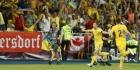 Shevchenko prijst middenveld en mist goalgetter