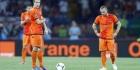 """Sneijder: """"Achteraf is het niet zo heftig geweest"""""""