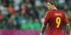 Torres krijgt Gouden Schoen, Gomez op plek twee