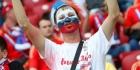 Russen winnen simpel, Kosovo gelijk bij debuut