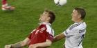 Spookrijder Bendtner is rijbewijs drie jaar kwijt