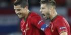Dinamo Kiev rondt komst Portugees Veloso af