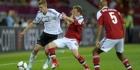 Duitser Lars Bender haakt geblesseerd af voor WK