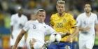 Toivonen en Nordfeldt opgenomen in selectie Zweden