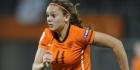 Voetbalsters Oranje verlaten Cyprus Cup met zege