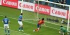 """Del Bosque: """"Veel sterker dan de Italianen"""""""