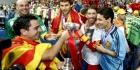 """Xavi: """"In principe ook mee naar WK in 2014"""""""