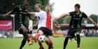 Oefen: Groningen wint ruim, Emmen scoort 28 keer