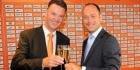 Van Gaal opvolger Van Marwijk bij Oranje