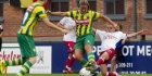 ADO-dames tegen Anderlecht, Ajax naar Lierse