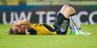 'NAC Breda trekt aanbod in, Luijckx blijft met lege handen'