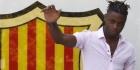 FC Barcelona legt Song vijf seizoenen vast