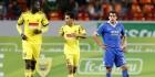 Boussoufa helpt Hiddink, Bakkal verliest