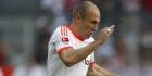 Hoofdrol Robben bij seizoensstart Bayern