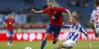 Celtic huurt Noor en slijt jonge spits aan Standard Luik