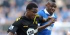 Twente huurt Boyata van Manchester City
