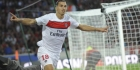 Sneeuw hindert Sochaux en Evian, PSG wint