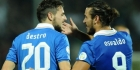 Groep B: Manolev matchwinner, Italië wint