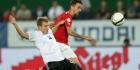 Badstuber en Gustavo in lappenmand Bayern
