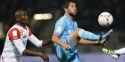 Marseille en Lyon maken geen fout in Ligue 1