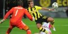 Götze ligt op koers voor Champions League-finale