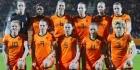 Frankrijk helpt Oranje Leeuwinnen naar EK