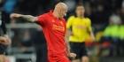 Swansea City neemt Shelvey over van Liverpool
