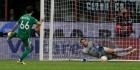 Inter en Spurs morsen, Been wint ruim