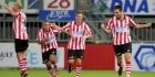 Sparta nadert koppositie na faillissement AGOVV