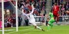 Winnend Bayern ziet Frankfurt afhaken