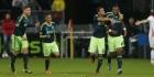 Ajax op 20 december in beker tegen Groningen