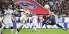 V/d Wiel wint met PSG, Montpellier juicht ook