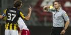 Van Boekel fluit Europa League-duel Valencia