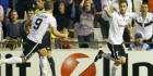 Valencia toont veerkracht tegen Loovens