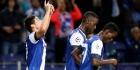 Martinez opnieuw belangrijk voor FC Porto