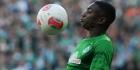 Werder Bremen schorst Arnautovic en Elia