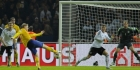 Groep C: Duitsland geeft 4-0 voorsprong weg