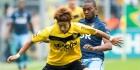 Feyenoorder Nelom twijfelgeval voor clash met PSV