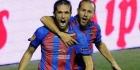 Levante wint nu wel van Real Zaragoza