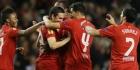 Hiddink verliest op Anfield, omhaal helpt Steaua